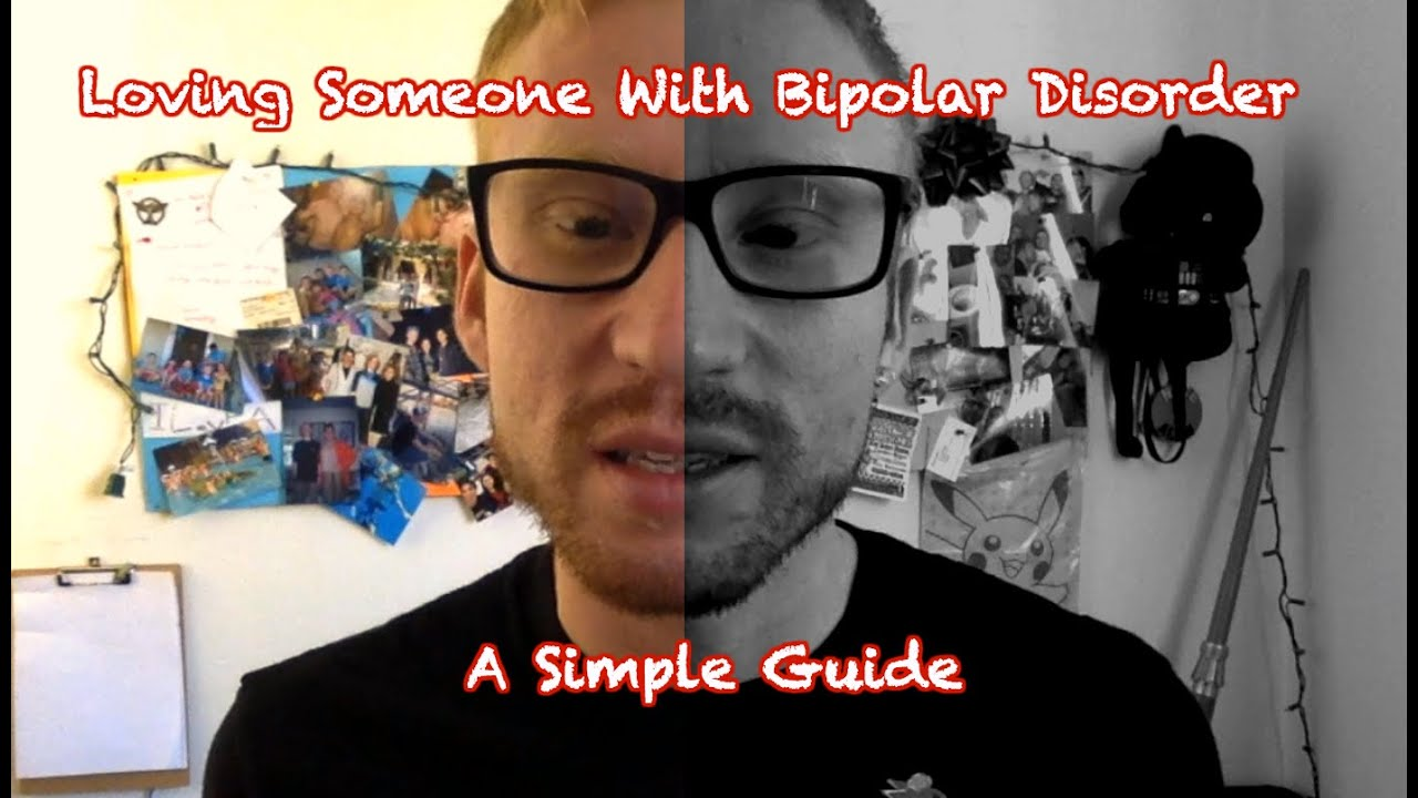 Dating someone with bipolar ii