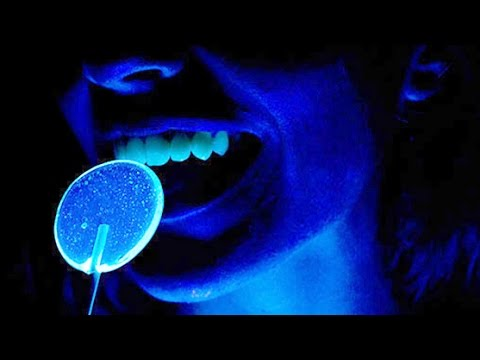 How Black Lights Work In 60 Seconds Youtube