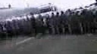 Whiterock (Crown Defenders Mossley flute band)