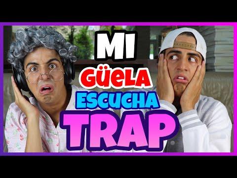 Daniel El Travieso - Mi Abuela Y Yo No Escuchamos El Mismo Tipo De Música.
