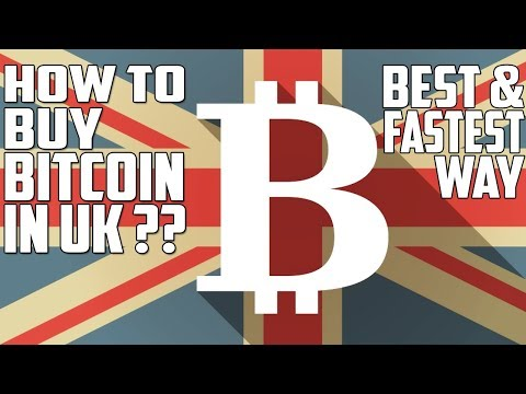 HOW TO BUY BITCOIN IN UK ?? Best Way To Buy Bitcoin In United Kingdom !!