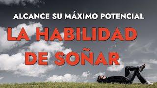 EL PODER DE TUS SUEÑOS - ACTITUD Y CARÁCTER Jim Rohn