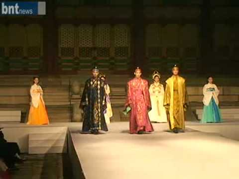 Hanbok - Three Kingdoms of Korea (Goguryeo/Koguryo/Kori/Guri)