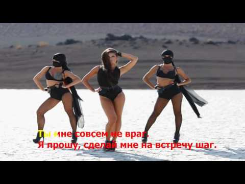 Микс– NYUSHA / НЮША - Цунами (Official clip HD2K)