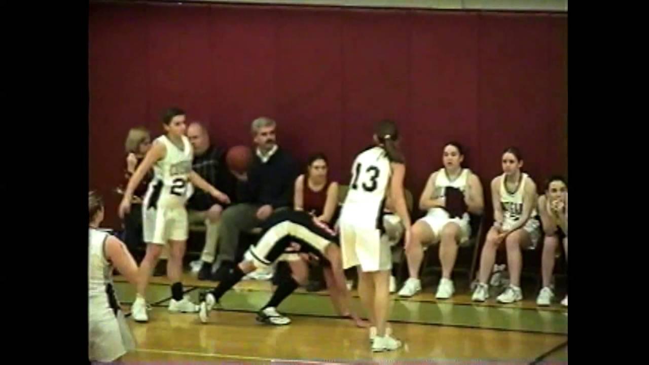 NCCS - Plattsburgh Girls  1-7-04