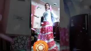 Ghoomar rajisthani dance