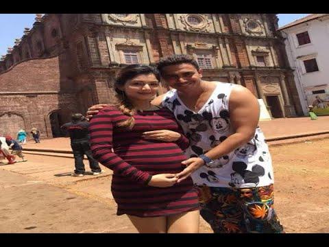 In Graphics: 'Diya Aur Baati Hum' actress Pooja Sharma looks GORGEOUS at  her BABY SHOWER c