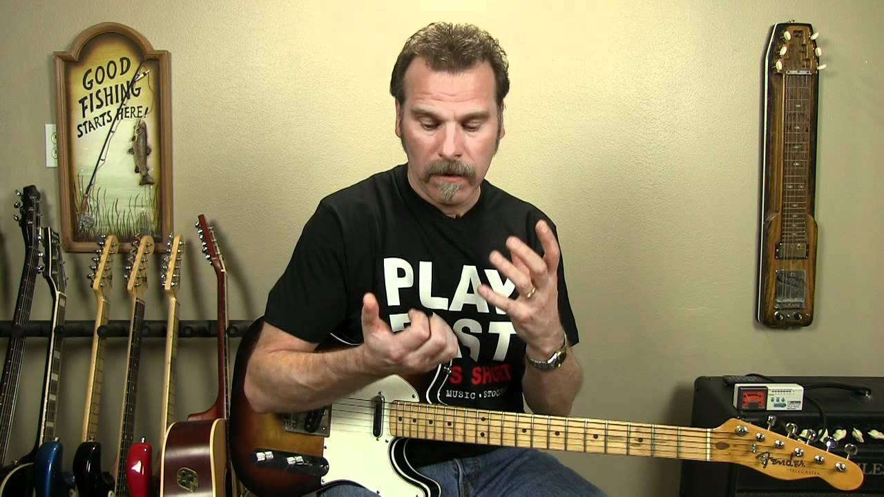 fake nails guitar players