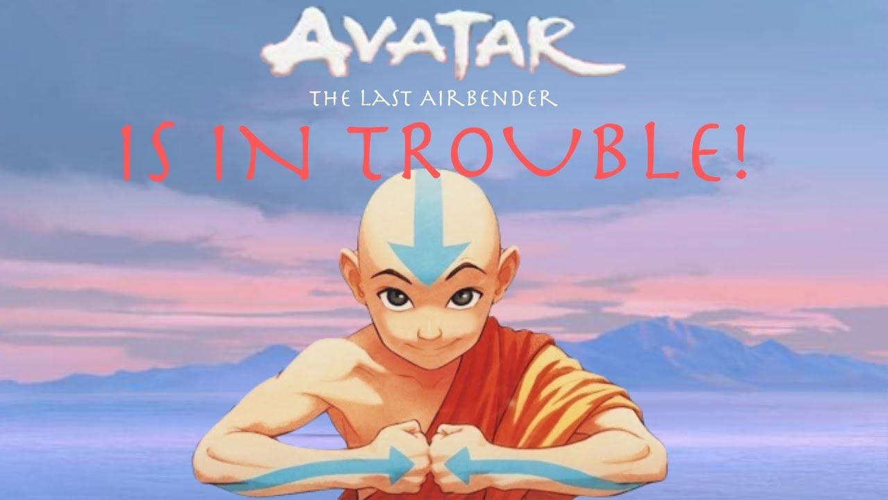 Avatar: The Last Airbender live-action Netflix adaptation loses ...