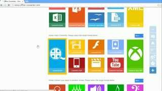 AVI Convert - How to Convert Video to AVI, MP4 to AVI, 3GP to AVI, FLV to AVI, MKV to AVI