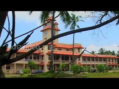 Kariavattom Campus, Thiruvananthapuram