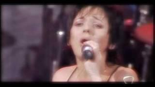 """Francesca Marini """" a cartulina e Napule"""" Live Videoitalia"""