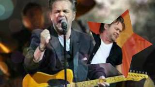 HURTS SO GOOD-JOHN COUGAR MELLENCAMP-A TRIBUTE SUNG LIVE BY TONY WEST-HARD CASES