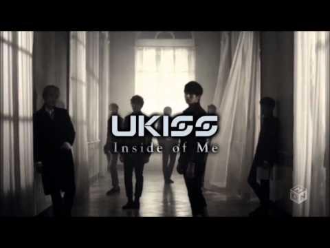 U KISS - Inside Of Me Rom. MVHD + [DL/MP3] READ THE DESCRIPTION