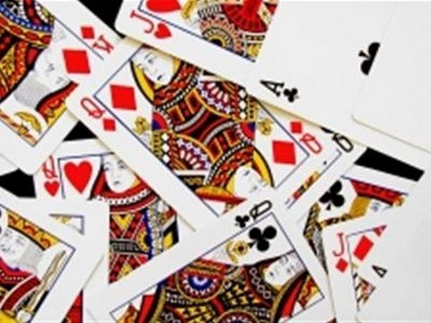 Learn how to play poker basics