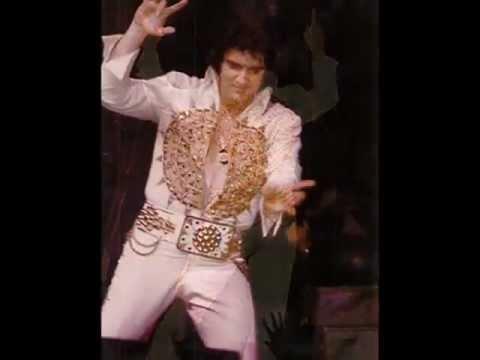 Elvis Presley - Bridge Over Troubled Water, Indianapolis, June 26 1977 (Last Concert)