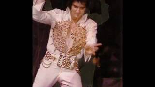 Elvis Presley - Bridge Over Troubled Water, Indianapolis, June 26 1977 (Last Concert)