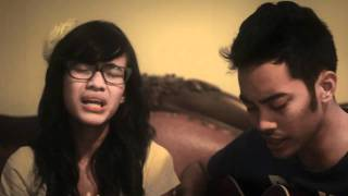 I Need This ( Jessie J & Chris Brown Cover ) by Gamaliel & Audrey
