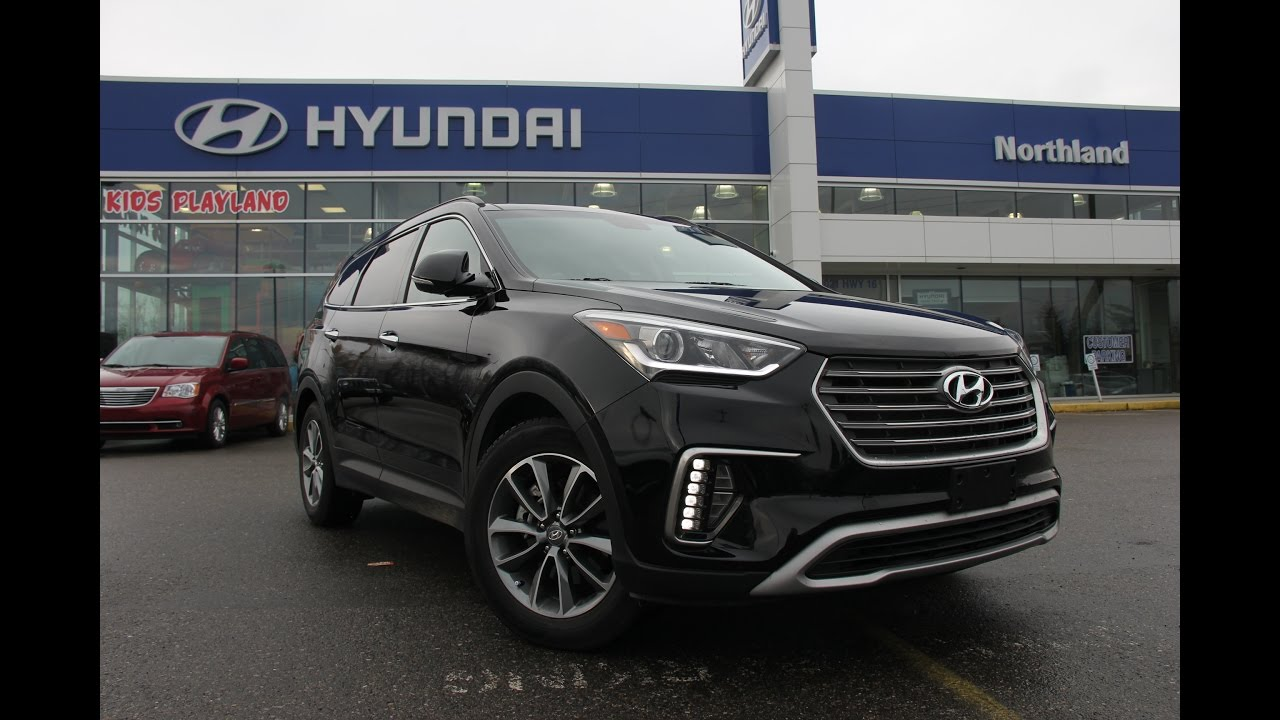 Northland Hyundai - YouTube