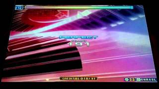 Pump It Up Fiesta 2 - Allegro Con Fuoco - Double 9 - FPC