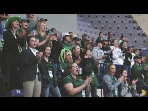 Baylor Equestrian: NCEA Nationals Day 3 Highlights