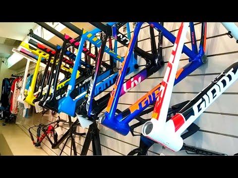 World Bike จักรยาน ไจแอนด์ GIANT Bangkok / แบรนด์ดังระดับโลก จากไต้หวัน