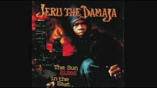 Jeru The Damaja - Can