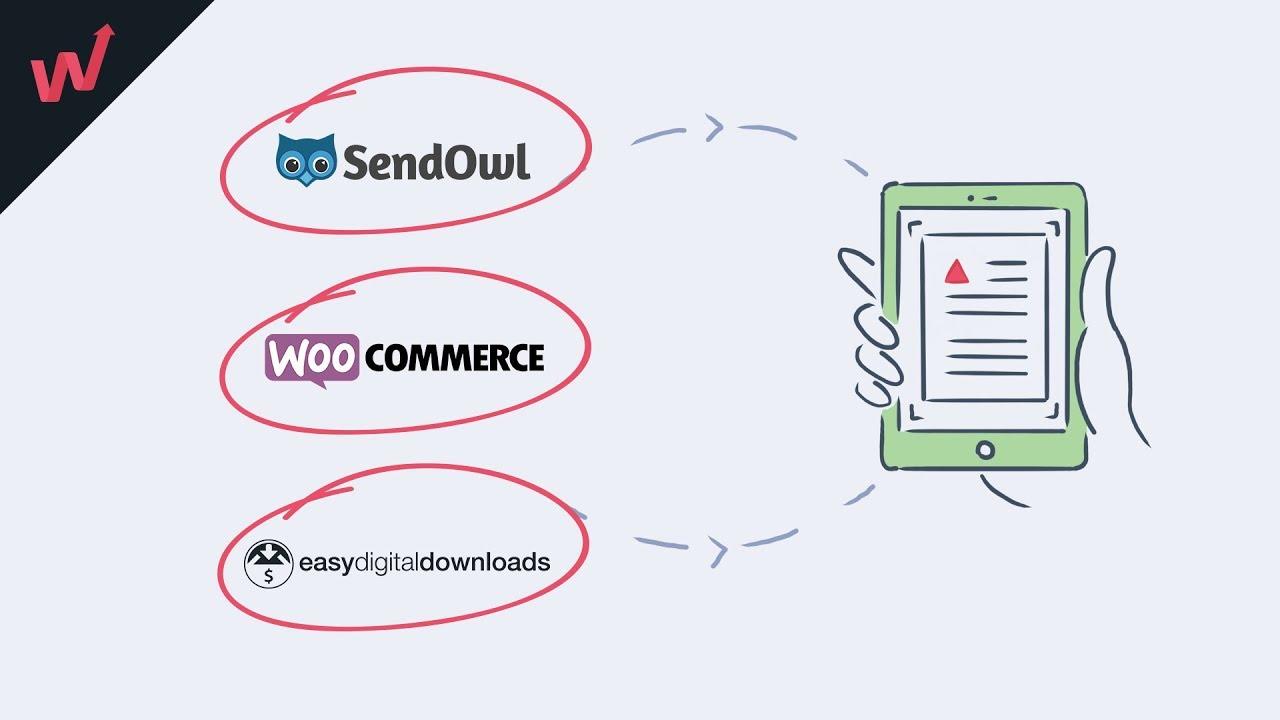SendOwl vs WooCommerce vs Easy Digital Downloads: Which Digital