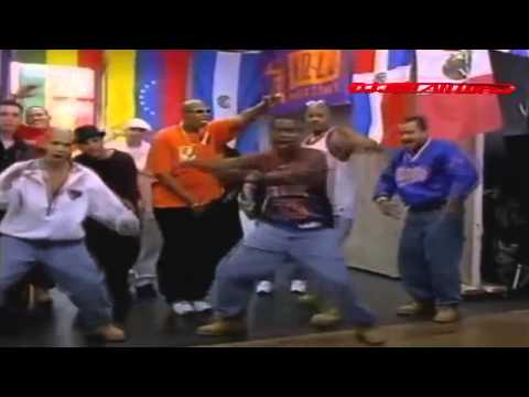 MERENGUE HIP HOP VIDEO MIX DE LOS 90 DJ JOHAN LOPEZ