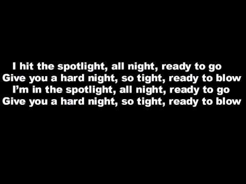 Jennifer lopez ft pitbull live it up lyrics