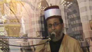 *Zeehal-e-Miskeen Makun* (Arifana Kalam) by Sharh Masnavi Dr.Qazi Burhan uddin Ahmed Saeedi