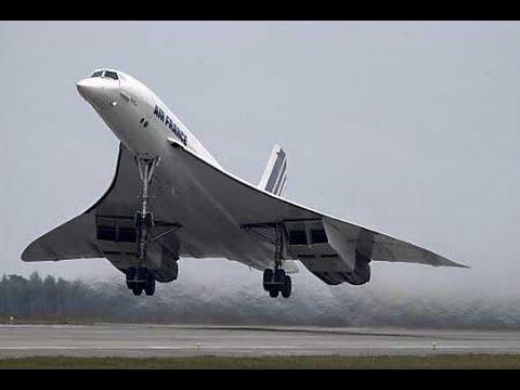 挑戰新聞軍事精華版--英航「協和客機」結束飛行十周年回顧 - YouTube