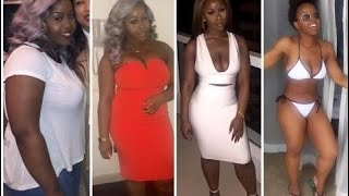 My Weight Loss Story ♥ How I Lost 50lbs | Before & After, Motivation, Q+A Lose 20Lbs In 3 Weeks
