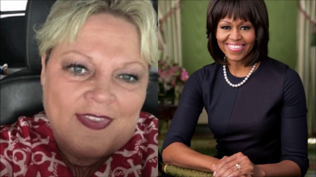West Virginia Woman Who Called Michelle Obama An Ape Gets Only 10 MONTHS For Defrauding FEMA