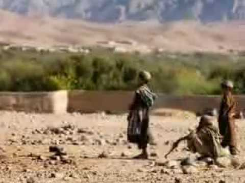 Tribute to all dutch soldiers in Afghanistan