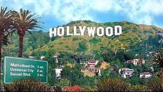 Лос-Анджелес. Солнечный и сияющий город ангелов. Документальный фильм