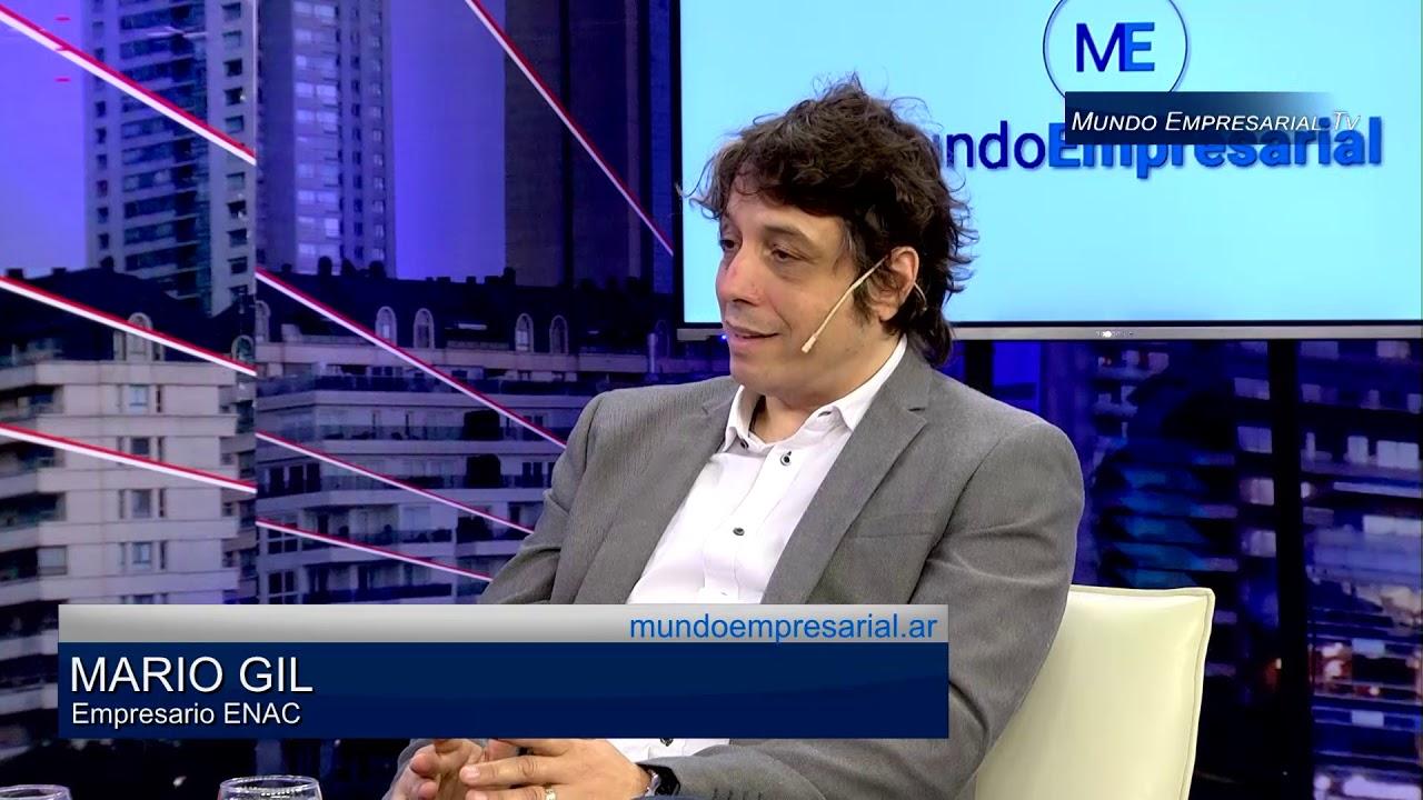 Mario GIl