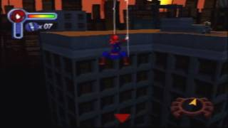 Spider-Man 2: Enter Electro (PS1) - Part 1