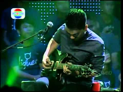 Ungu - Surgamu (accoustic version)