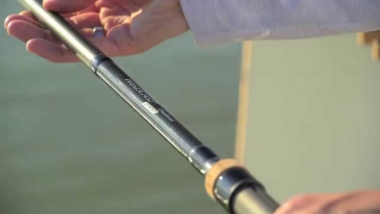 Tournament Carp és Windcast Traditional bot 2014