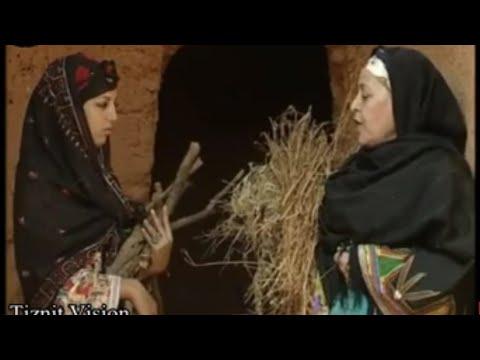 من أروع الأفلام المغربية الأمازيغية بجودة عالية  نيشان اوسماود الجزء الأول   1 Nichan ousmawd vol motarjam