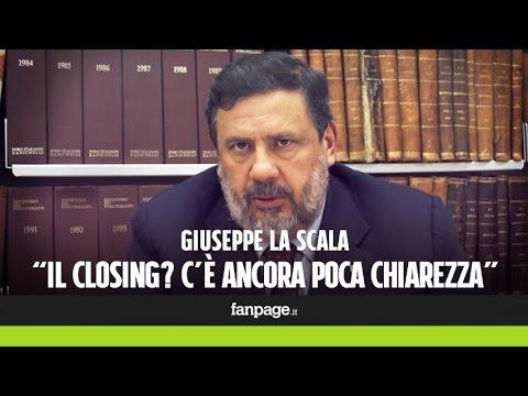 """La Scala: """"Closing? Vicenda straziante. I tifosi del Milan non meritano questo"""""""