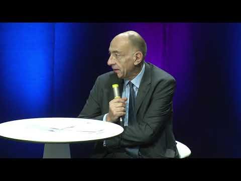 Intervention de Jean-Marc JANAILLAC, Président Directeur Général d'Air France–KLM - JEV2017.