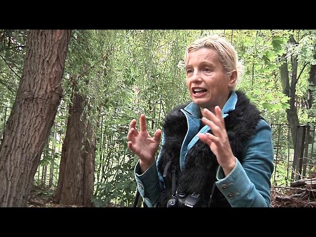 Teresa Garland ma plan na przejęcie władzy w Polsce