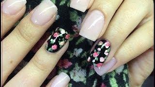 Rosas faciles Mano Alzada thumbnail