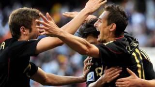 Olanda-Uruguay e Germania-Spagna: un mondiale  thrilling