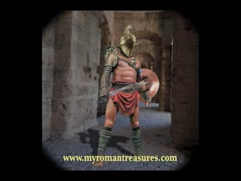 Каталог :: Миниатюры :: Scale 75 :: ROME :: THRACIAN GLADIATOR ...