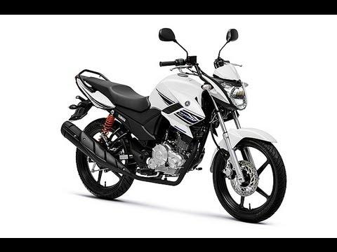 Nova Yamaha YS150 Fazer BlueFlex 2014 A 150 mais desejada do sil