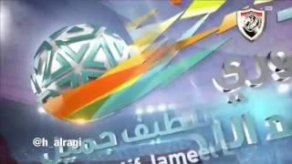 ابرز ماقدمه محترف الاهلي الجديد العراقي سعد الامير