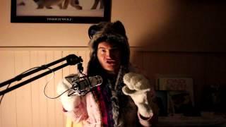 Story Time with Wolfie Rankin (Jabberwocky)